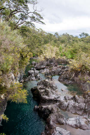 Vicente Prez Rosales National Park is located in Los Lagos Region, Llanquihue Province, of Chile.