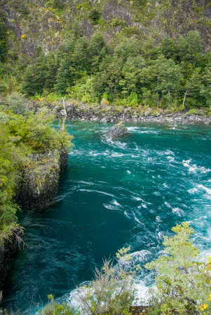perez: Vicente Prez Rosales National Park is located in Los Lagos Region, Llanquihue Province, of Chile.
