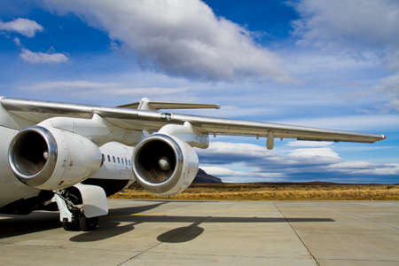 Wing Aeroplane - Transportation - Safest and fastest way to travel