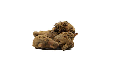 Indonesian Dried Fingerroot (Grouped)