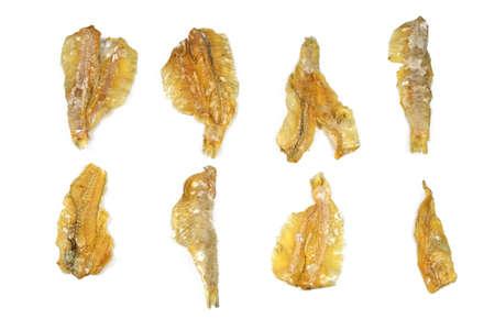 Assortment of Dried Salted Pakang Fish