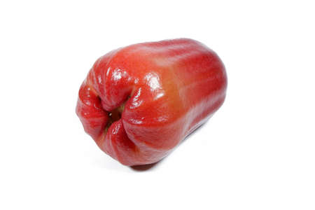 Watery Rose Apple Stock Photo - 83363793