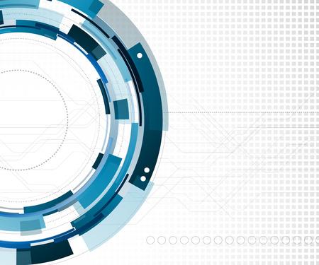 ingeniería: Mecánica de antecedentes completa ilustración vectorial editable Vectores