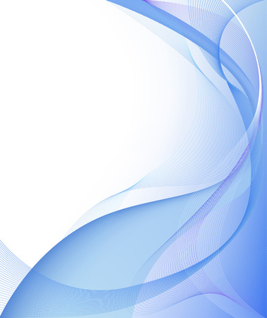 unique concept: Abstract fantasy composition. Full editable vector illustration Illustration