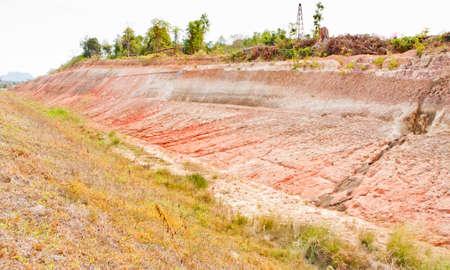 erosion: Erosion of soil