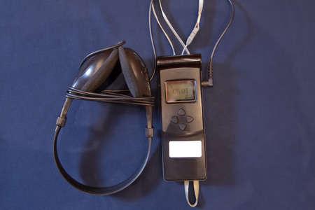 Headphones used for simultaneous translation equipment simultaneous interpretation equipment