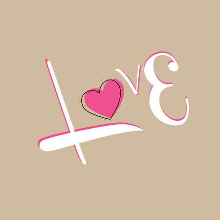 amorous: love
