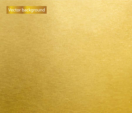 Gold Background 向量圖像