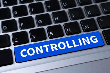 minimization: CONTROLLING a message on keyboard
