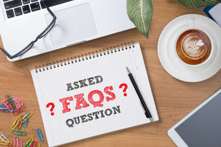 frequently: Frequently Asked Questions Faq Feedback  Concept