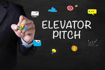 Update To A Brand-Ed Elevator Pitch
