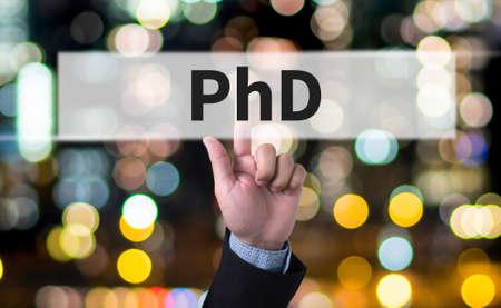 Doctor of philosophy in engineering