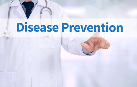prevention of disease: Disease Prevention
