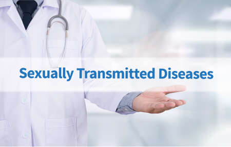 Doctors sexually transmitted diseases
