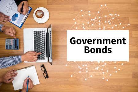 staatsobligaties, Bond Market
