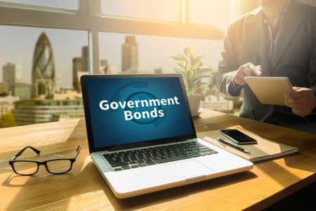common market: government bonds, Bond Market