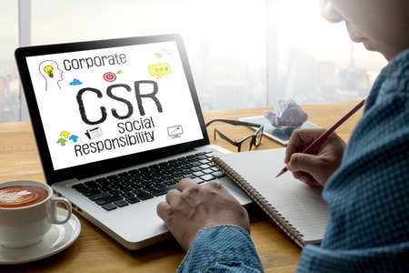 responsible: Corporate  Social Responsibility CSR and   Sustainability Responsible Office  CSR