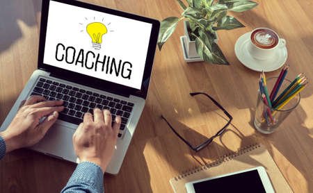 tutor: COACHING (Guide Instructor Leader Manager Tutor )