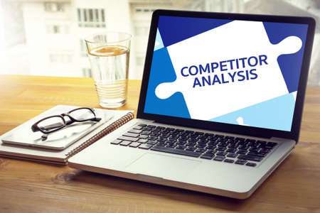 competitor: COMPETITOR ANALYSIS and Product life cycle Businessman plan