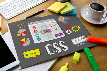 style sheet: CSS Web Online Technology Web Design css cascading style sheet programming language css script code