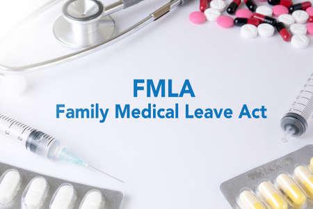 FMLA 家族医療休暇法、FMLA