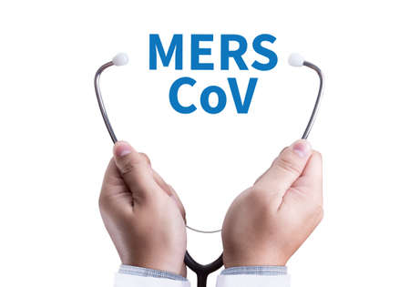 MERS-CoV   Stop MERS-CoV (Middle East Respiratory Syndrome Coronavirus)