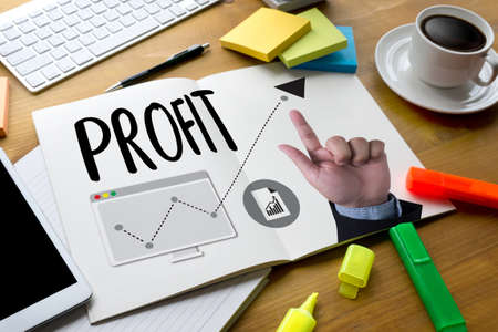 PROFIT GROWTH and Improve Increase Quality Goals PROFIT