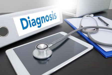radiation therapy: Diagnosis