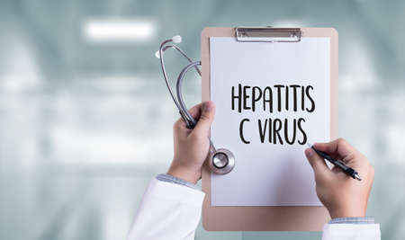 VIRUS DE LA HEPATITIS C, VHC. Informe Médico, el virus de la hepatitis C (VHC) las pruebas, Medicamentos para el virus de la hepatitis C (VHC) el tratamiento, la hepatitis C virus de la enfermedad hepática por VHC