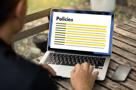 principle: Policies    Privacy Policy Information Principle Strategy Rules