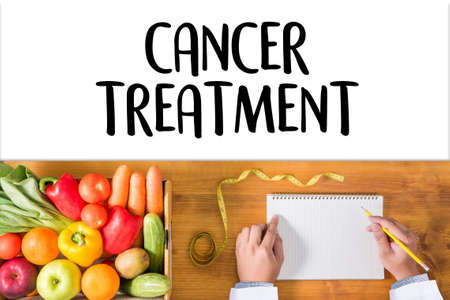 tumor stage: CANCER TREATMENT medicine, health and hospital