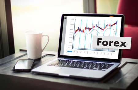 stock exchange brokers: Forex Stock Market Results Stock Trade Report Forex Shares business people Standard