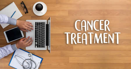 tumor stage: Cancer treatment research