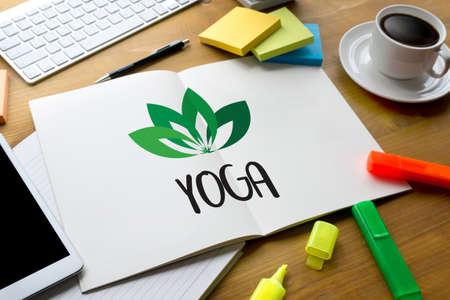 meditation man: YOGA Meditation Health balance Relaxation Balance Fresh Food Healthy Lifestyle Organic exercise Wellness