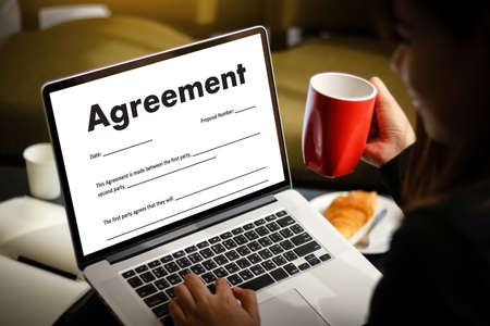 Employment Application Agreement Form Application For Employment
