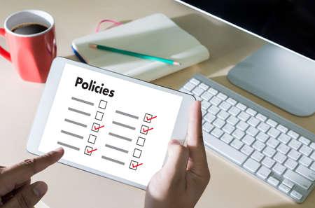 Zasady Zasady ochrony prywatności Informacje Zasady strategii Zasady Zdjęcie Seryjne