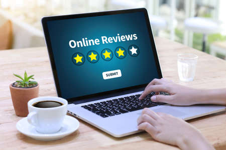 Online Reviews Evaluation time for review  Inspection Assessment Auditing Editorial