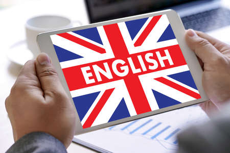 ENGLISH ( British England Language Education ) Learn English Language Online