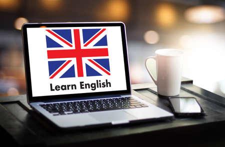 ENGLISH ( British England Language Education ) Learn English Language Online