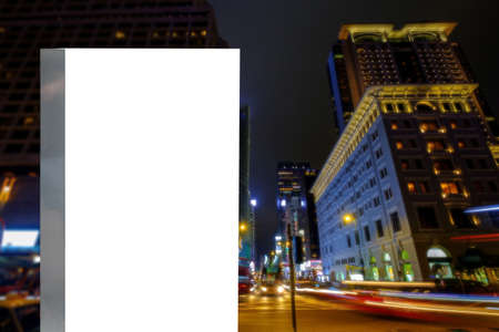 Blank screen Workspace background blank copy space screen for your advertising text message