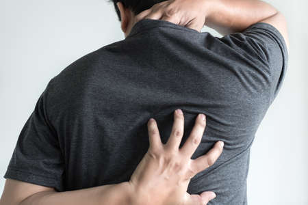 itchy  arms scratching  Healthcare And Medicine Health problem