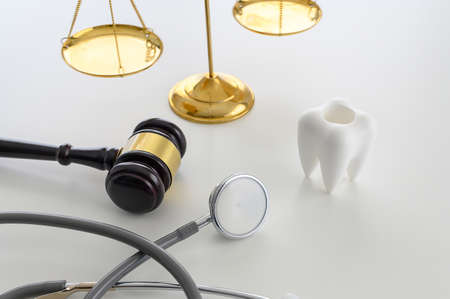 law concept Judge law medical Pharmacy compliance Health care business rules