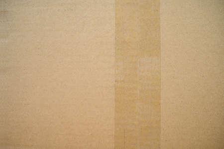 cardboard texture may use as background cardboard box