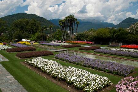 Gardens of Villa Taranto