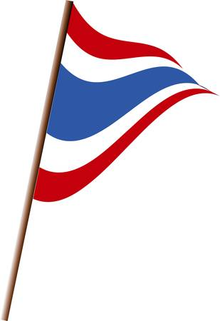 flag Stock Vector - 15705904