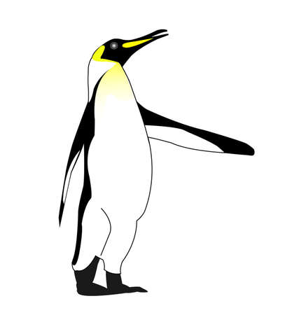 iciness: Penguin