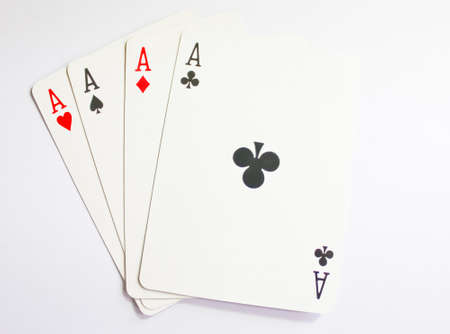 playing card photo
