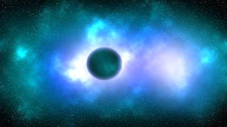 cold fusion: universe