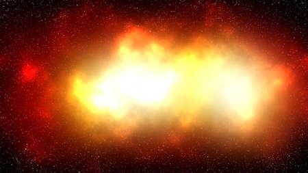 universe Stock Vector - 16848808