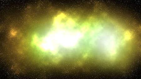 nebulous: universe